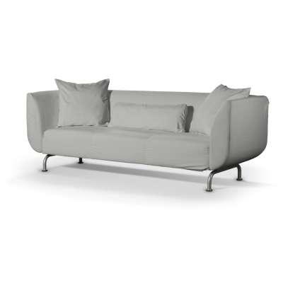 Pokrowiec na sofę Strömstad 3-osobową w kolekcji Bergen, tkanina: 161-72