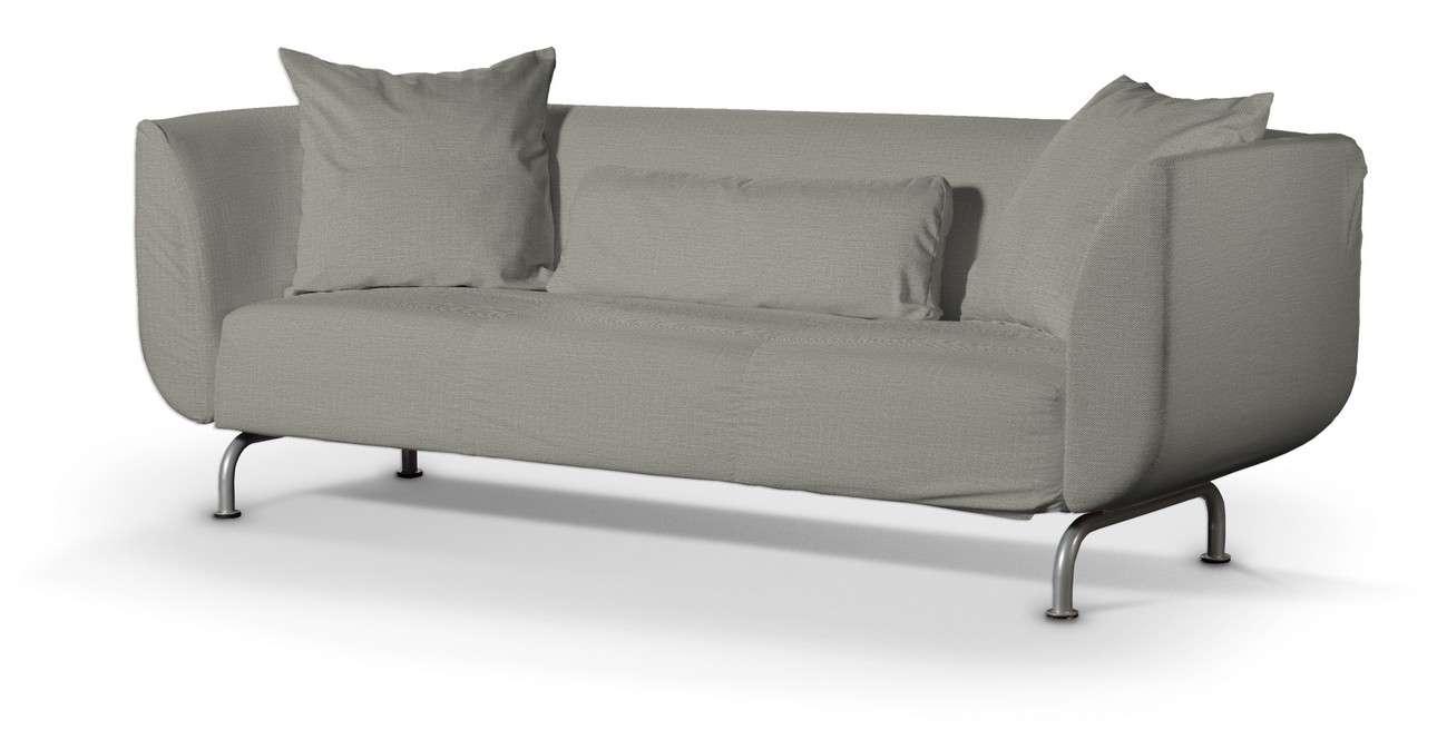 Pokrowiec na sofę Strömstad 3-osobową w kolekcji Bergen, tkanina: 161-83