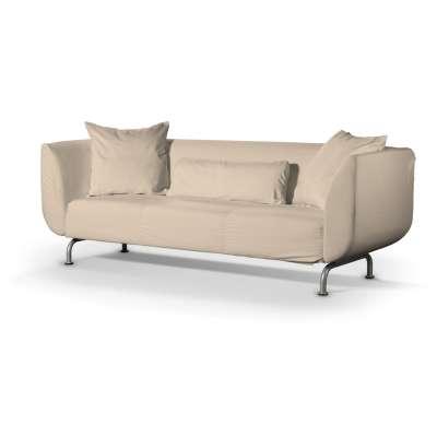 Pokrowiec na sofę Strömstad 3-osobową w kolekcji Living, tkanina: 160-61