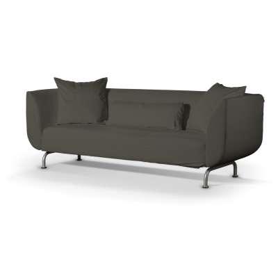 Strömstad klädsel 3-sits soffa