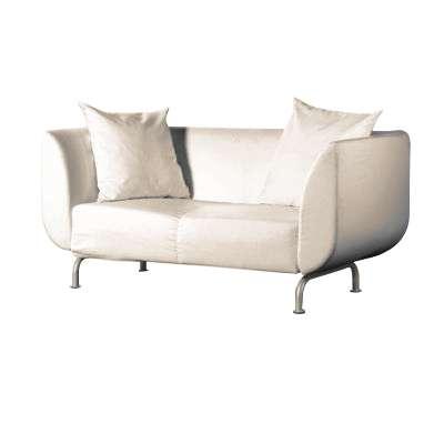 Strömstad klädsel 2-sits soffa IKEA