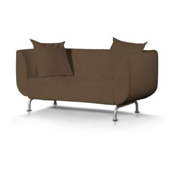 Pokrowiec na sofę Strömstad 2-osobową Sofa Stromstad 2-osobowa w kolekcji Cotton Panama, tkanina: 702-02