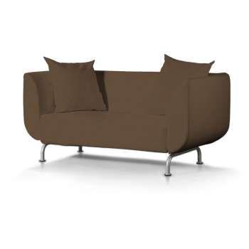 STROMSTAD dvivietės sofos užvalkalas kolekcijoje Cotton Panama, audinys: 702-02