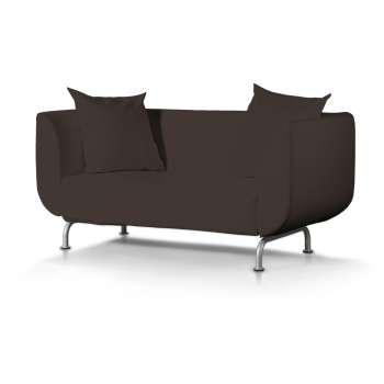 STROMSTAD dvivietės sofos užvalkalas STROMSTAD dvivietė sofa kolekcijoje Cotton Panama, audinys: 702-03