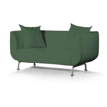 Pokrowiec na sofę Strömstad 2-osobową Sofa Stromstad 2-osobowa w kolekcji Cotton Panama, tkanina: 702-06