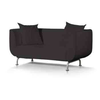 STROMSTAD dvivietės sofos užvalkalas STROMSTAD dvivietė sofa kolekcijoje Cotton Panama, audinys: 702-08