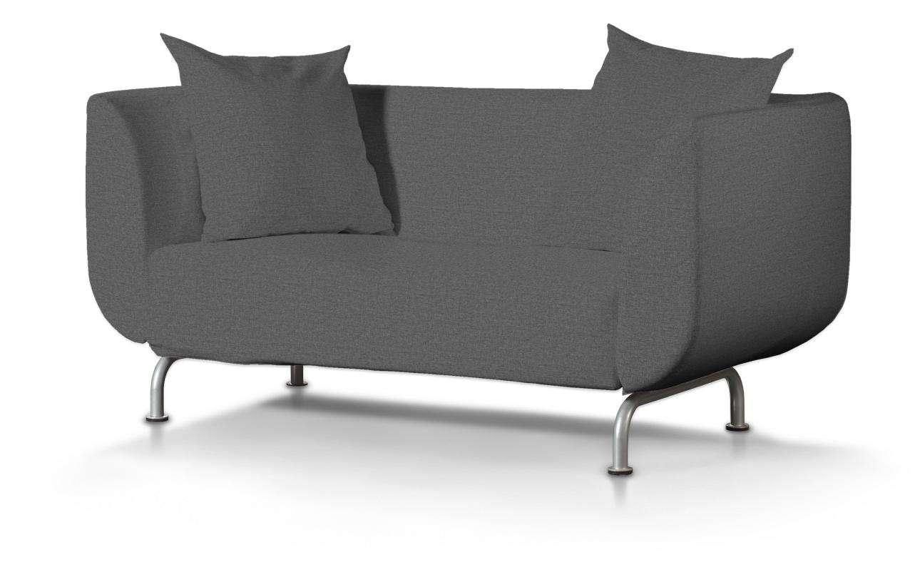 STROMSTAD dvivietės sofos užvalkalas STROMSTAD dvivietė sofa kolekcijoje Edinburgh , audinys: 115-77