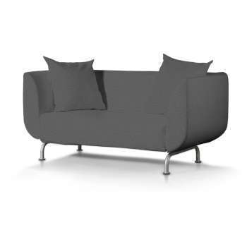 Strömstad 2-üléses kanapéhuzat  a kollekcióból Edinburgh Bútorszövet, Dekoranyag: 115-77