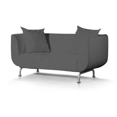 Pokrowiec na sofę Strömstad 2-osobową w kolekcji Edinburgh, tkanina: 115-77