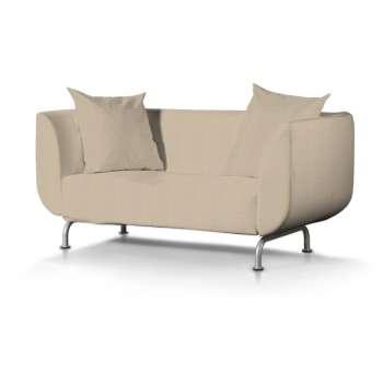 Pokrowiec na sofę Strömstad 2-osobową Sofa Stromstad 2-osobowa w kolekcji Edinburgh, tkanina: 115-78