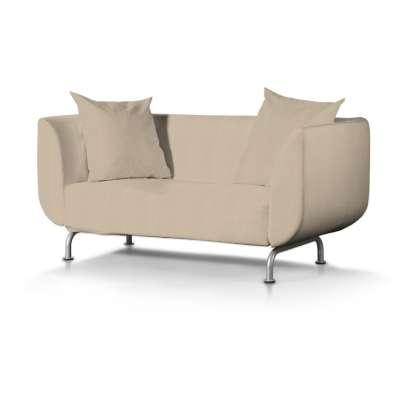 Pokrowiec na sofę Strömstad 2-osobową w kolekcji Edinburgh, tkanina: 115-78