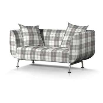 STROMSTAD dvivietės sofos užvalkalas STROMSTAD dvivietė sofa kolekcijoje Edinburgh , audinys: 115-79