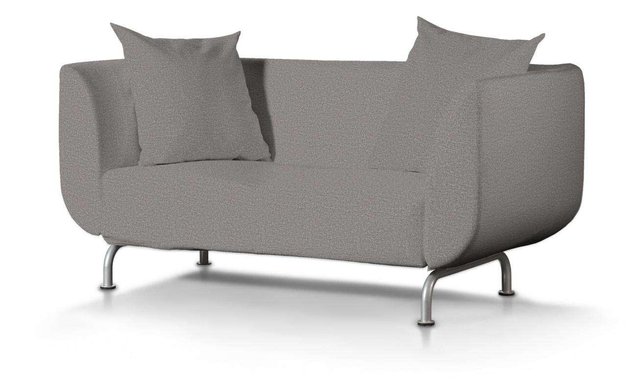 STROMSTAD dvivietės sofos užvalkalas STROMSTAD dvivietė sofa kolekcijoje Edinburgh , audinys: 115-81