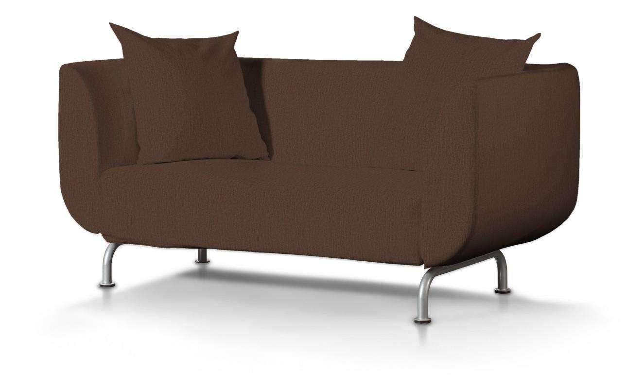 Pokrowiec na sofę Strömstad 2-osobową Sofa Stromstad 2-osobowa w kolekcji Chenille, tkanina: 702-18