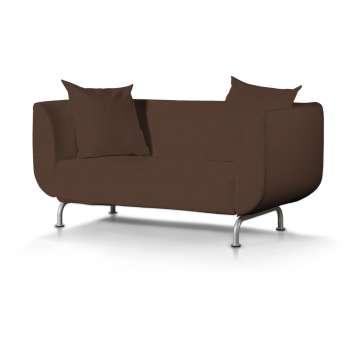 STROMSTAD dvivietės sofos užvalkalas STROMSTAD dvivietė sofa kolekcijoje Chenille, audinys: 702-18
