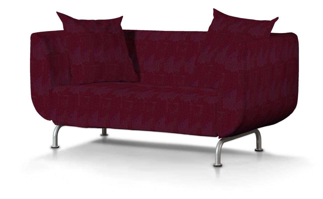 STROMSTAD dvivietės sofos užvalkalas STROMSTAD dvivietė sofa kolekcijoje Chenille, audinys: 702-19