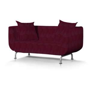 Pokrowiec na sofę Strömstad 2-osobową Sofa Stromstad 2-osobowa w kolekcji Chenille, tkanina: 702-19