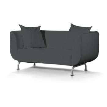 Strömstad 2-üléses kanapéhuzat  a kollekcióból CHENILLE Bútorszövet, Dekoranyag: 702-20