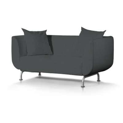 STROMSTAD dvivietės sofos užvalkalas kolekcijoje Chenille, audinys: 702-20