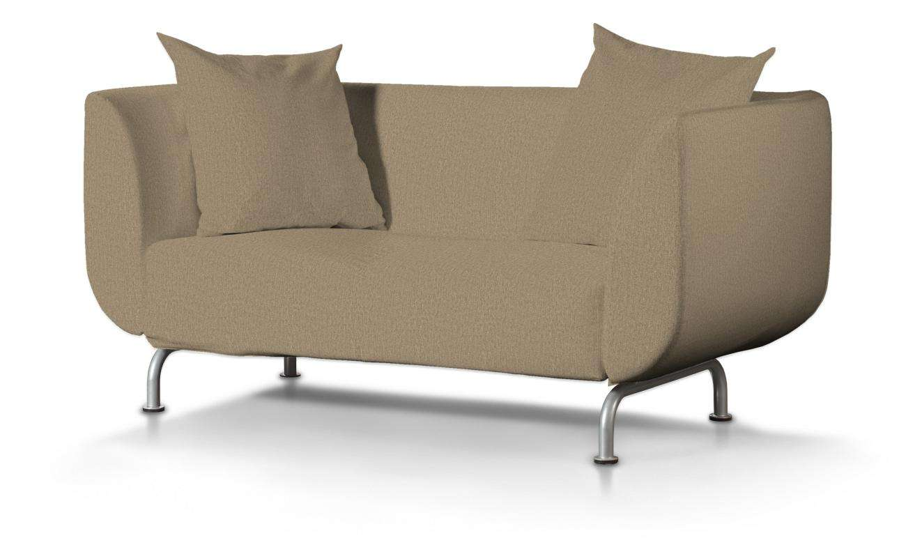 Pokrowiec na sofę Strömstad 2-osobową Sofa Stromstad 2-osobowa w kolekcji Chenille, tkanina: 702-21