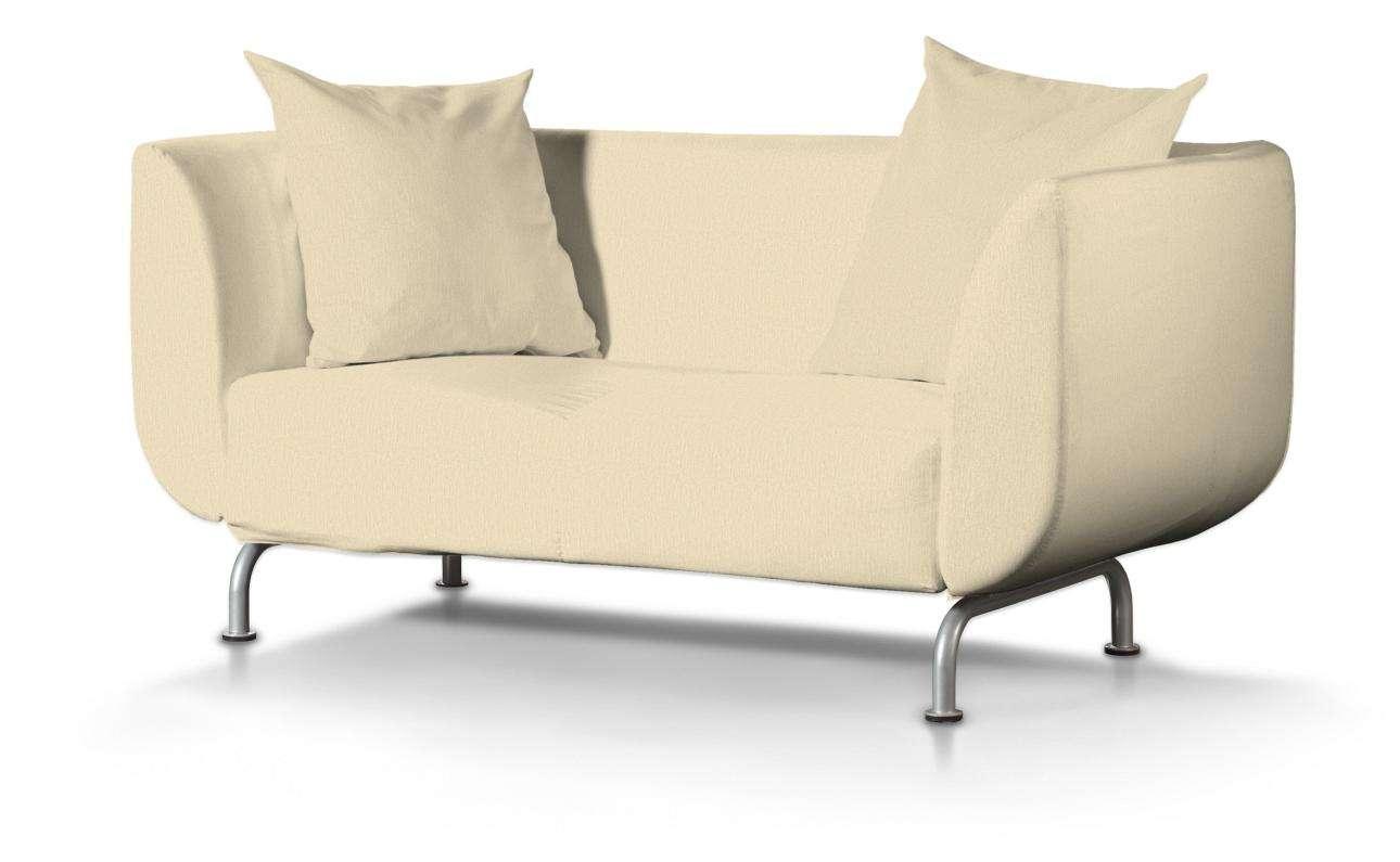 STROMSTAD dvivietės sofos užvalkalas STROMSTAD dvivietė sofa kolekcijoje Chenille, audinys: 702-22