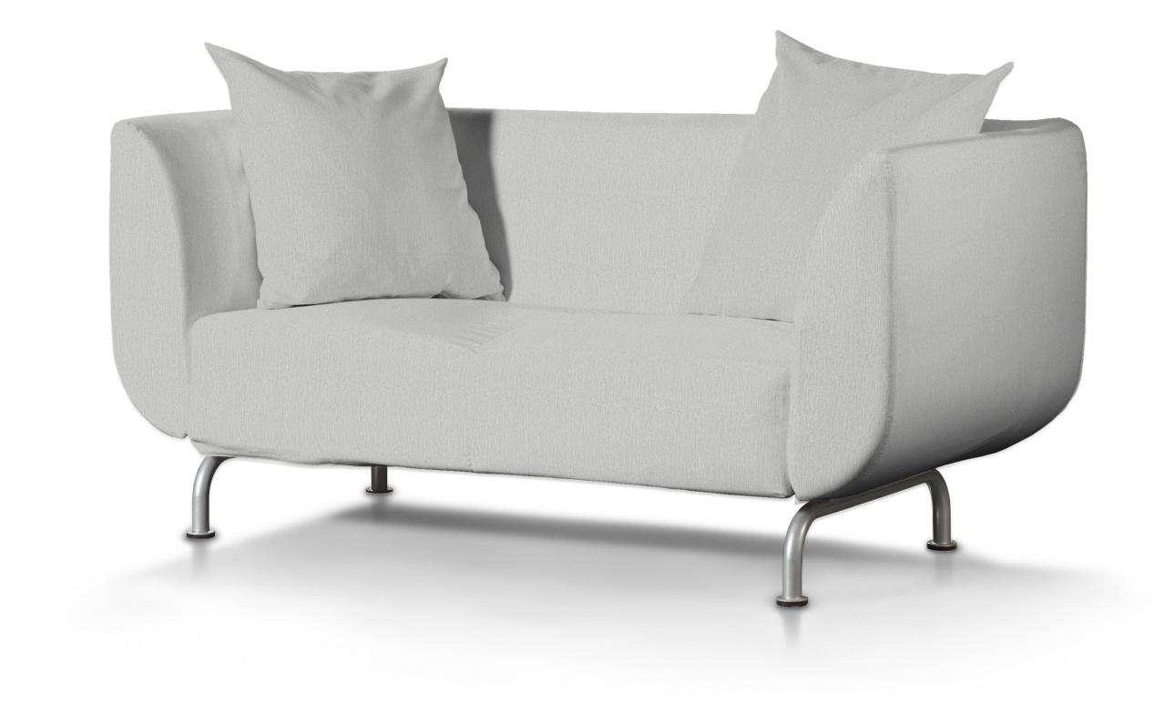 STROMSTAD dvivietės sofos užvalkalas STROMSTAD dvivietė sofa kolekcijoje Chenille, audinys: 702-23