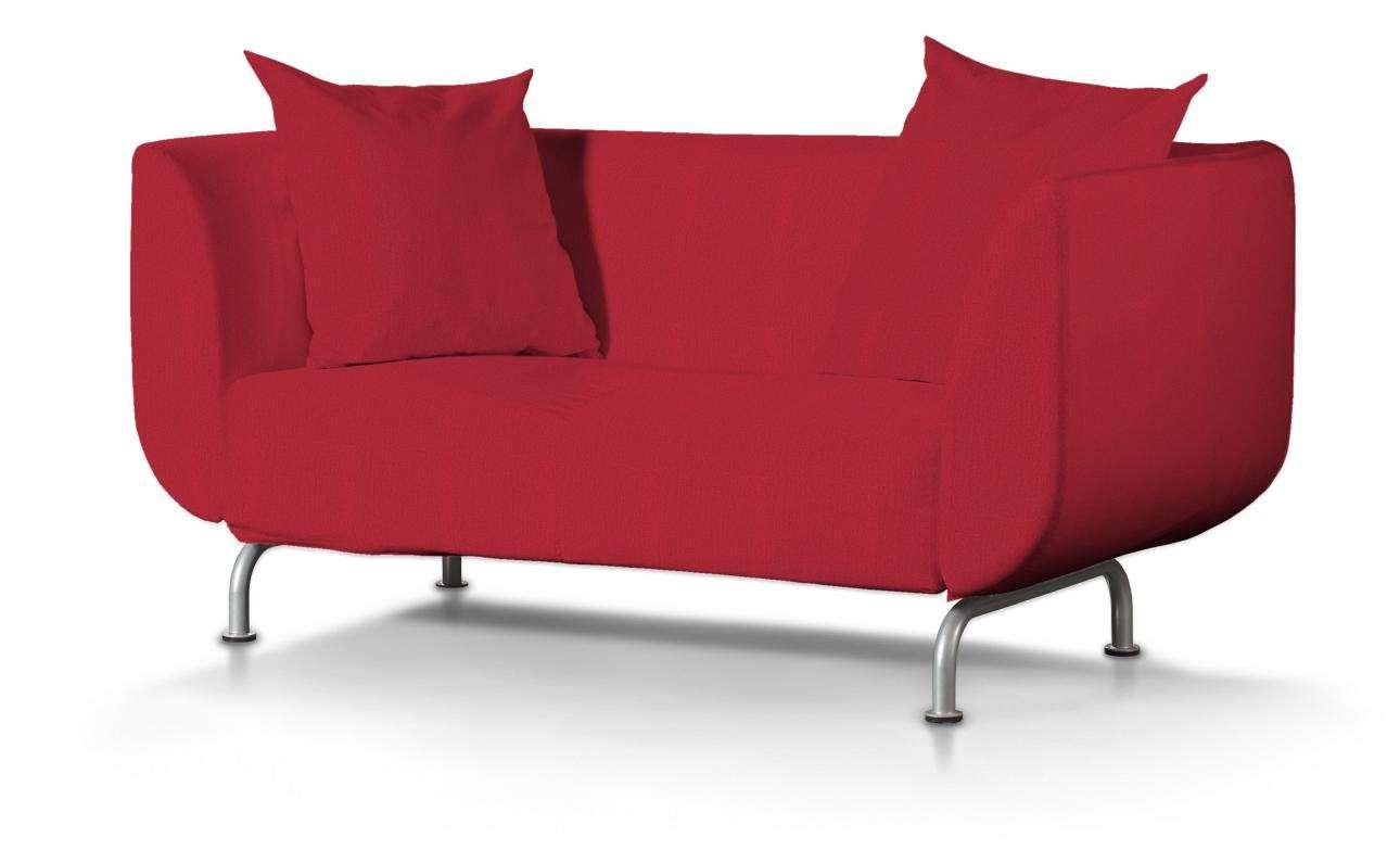 Pokrowiec na sofę Strömstad 2-osobową Sofa Stromstad 2-osobowa w kolekcji Chenille, tkanina: 702-24