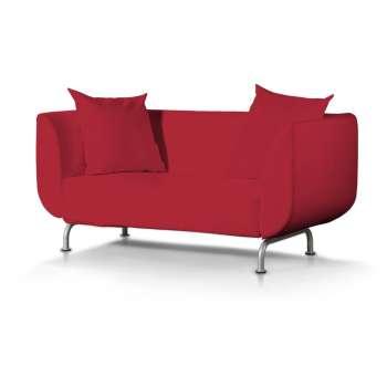 STROMSTAD dvivietės sofos užvalkalas STROMSTAD dvivietė sofa kolekcijoje Chenille, audinys: 702-24