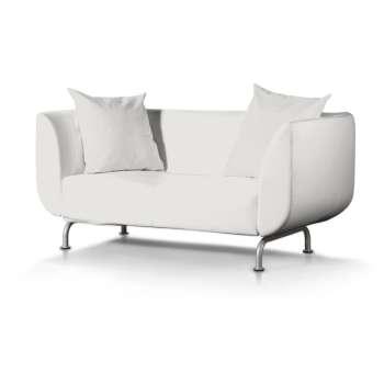 STROMSTAD dvivietės sofos užvalkalas STROMSTAD dvivietė sofa kolekcijoje Etna , audinys: 705-01