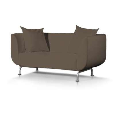 Pokrowiec na sofę Strömstad 2-osobową w kolekcji Etna, tkanina: 705-08
