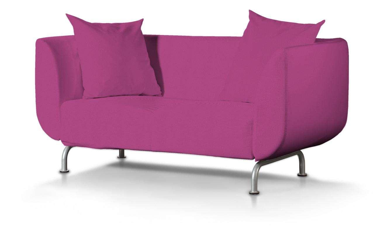 STROMSTAD dvivietės sofos užvalkalas STROMSTAD dvivietė sofa kolekcijoje Etna , audinys: 705-23