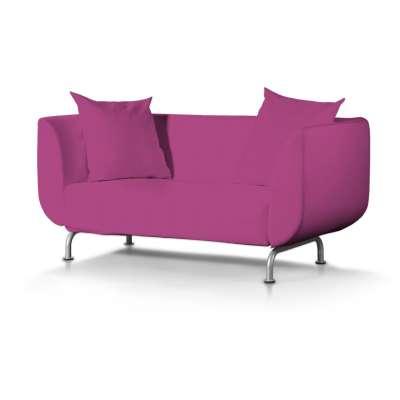 Pokrowiec na sofę Strömstad 2-osobową w kolekcji Etna, tkanina: 705-23