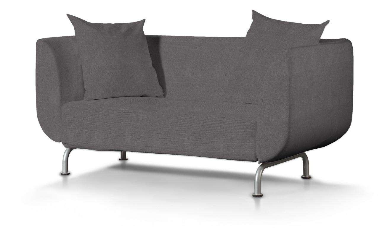 Pokrowiec na sofę Strömstad 2-osobową w kolekcji Etna, tkanina: 705-35
