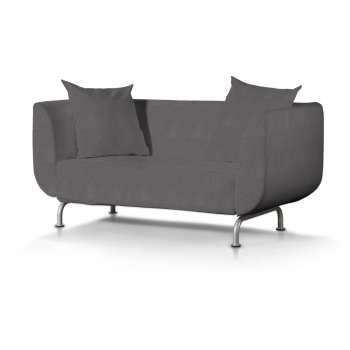 STROMSTAD dvivietės sofos užvalkalas STROMSTAD dvivietė sofa kolekcijoje Etna , audinys: 705-35