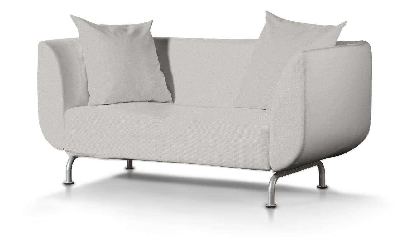 STROMSTAD dvivietės sofos užvalkalas STROMSTAD dvivietė sofa kolekcijoje Etna , audinys: 705-90