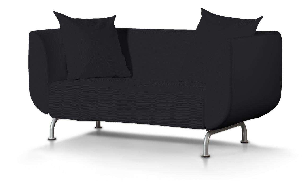 STROMSTAD dvivietės sofos užvalkalas STROMSTAD dvivietė sofa kolekcijoje Etna , audinys: 705-00
