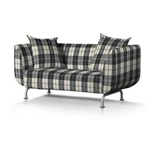 STROMSTAD dvivietės sofos užvalkalas STROMSTAD dvivietė sofa kolekcijoje Edinburgh , audinys: 115-74
