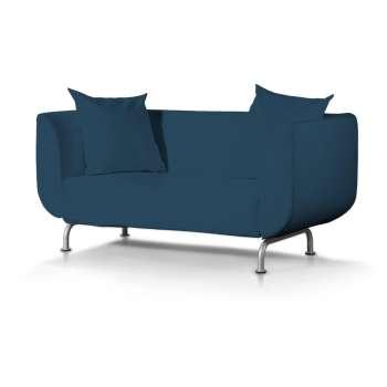 Pokrowiec na sofę Strömstad 2-osobową Sofa Stromstad 2-osobowa w kolekcji Cotton Panama, tkanina: 702-30