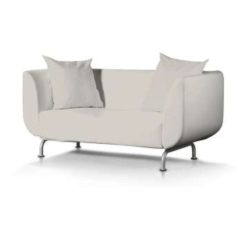 Pokrowiec na sofę Strömstad 2-osobową Sofa Stromstad 2-osobowa w kolekcji Cotton Panama, tkanina: 702-31