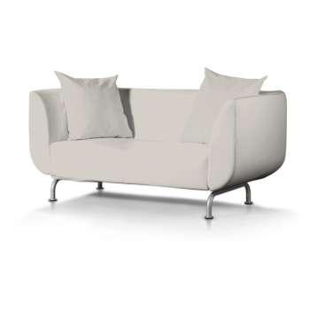 STROMSTAD dvivietės sofos užvalkalas kolekcijoje Cotton Panama, audinys: 702-31