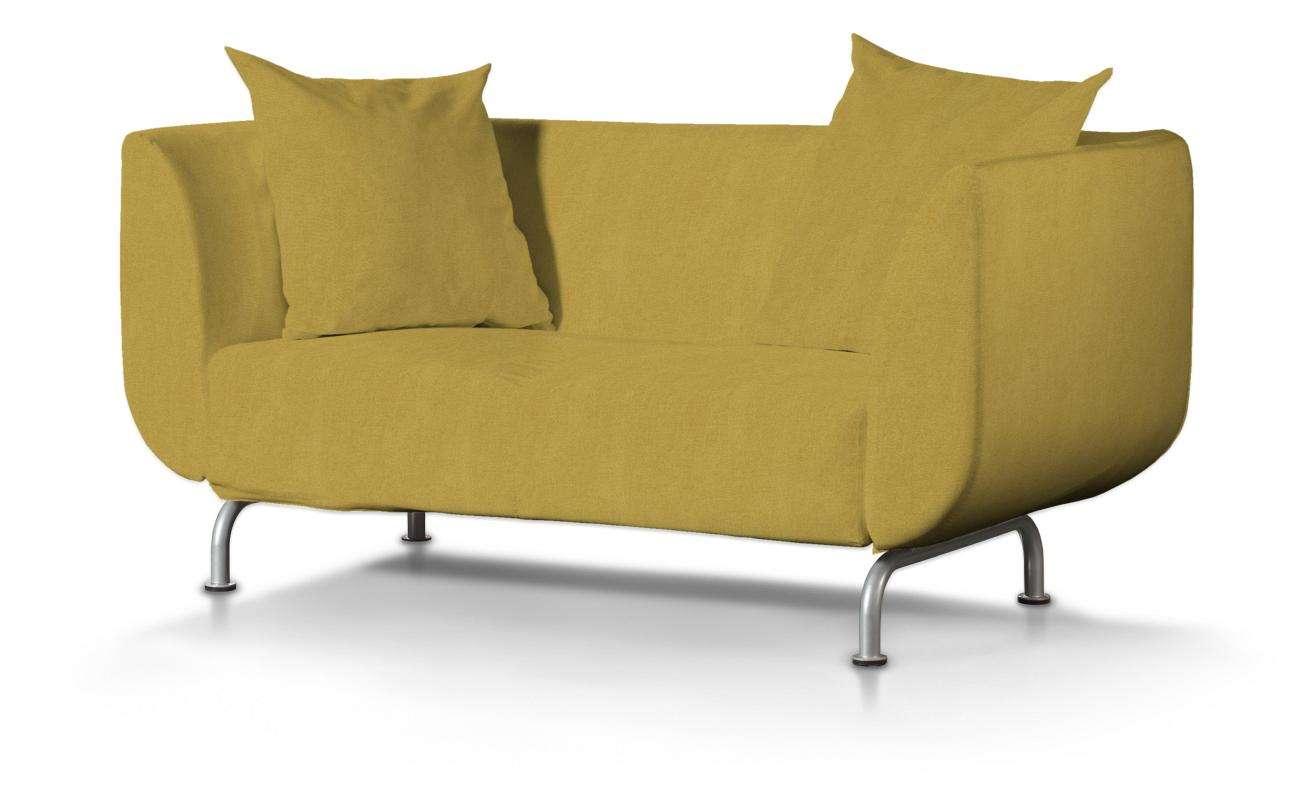 STROMSTAD dvivietės sofos užvalkalas STROMSTAD dvivietė sofa kolekcijoje Etna , audinys: 705-04