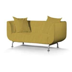 Pokrowiec na sofę Strömstad 2-osobową Sofa Stromstad 2-osobowa w kolekcji Etna , tkanina: 705-04