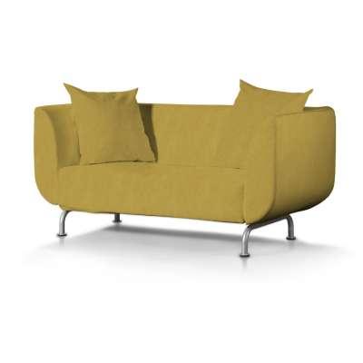 Strömstad 2-üléses kanapéhuzat