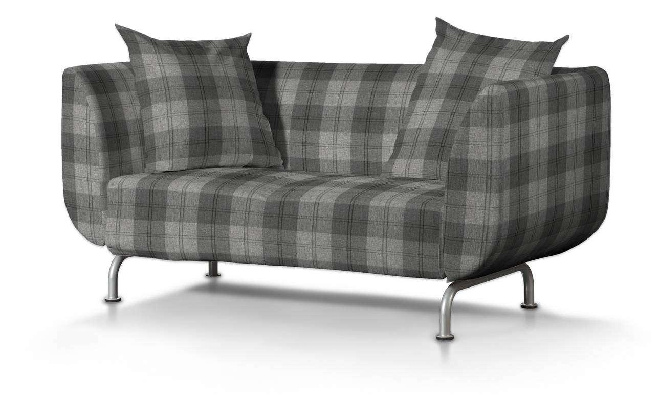 Pokrowiec na sofę Strömstad 2-osobową w kolekcji Edinburgh, tkanina: 115-75