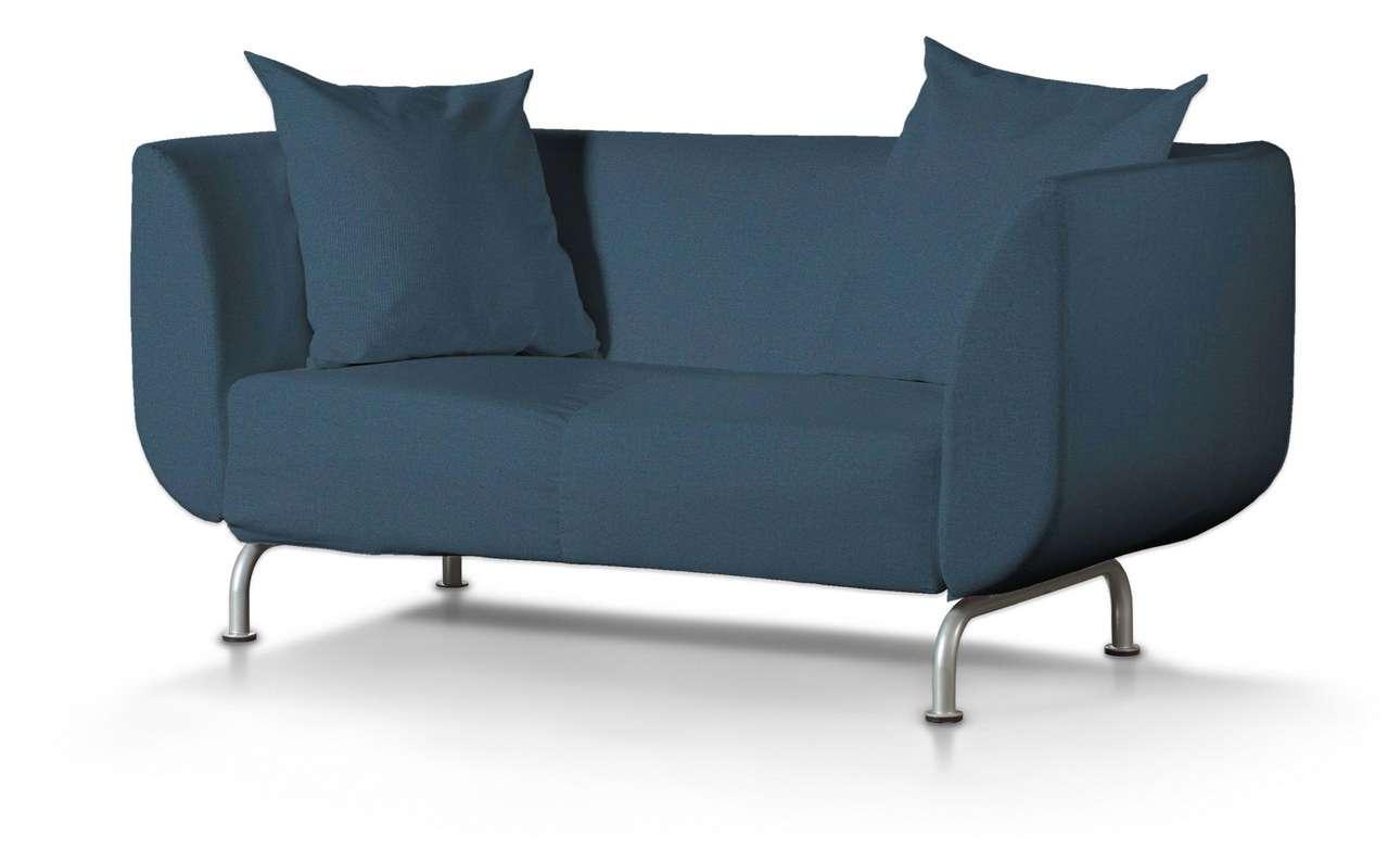 Pokrowiec na sofę Strömstad 2-osobową w kolekcji Etna, tkanina: 705-30