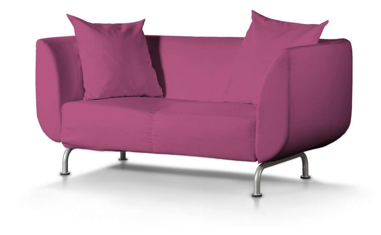 Pokrowiec na sofę Strömstad 2-osobową w kolekcji Living II, tkanina: 161-29