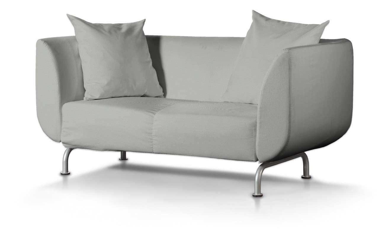 Pokrowiec na sofę Strömstad 2-osobową w kolekcji Bergen, tkanina: 161-72