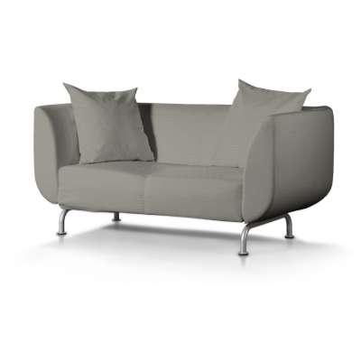 Pokrowiec na sofę Strömstad 2-osobową w kolekcji Bergen, tkanina: 161-83