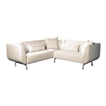 Strömstad 3+2-üléses kanapéhuzat IKEA