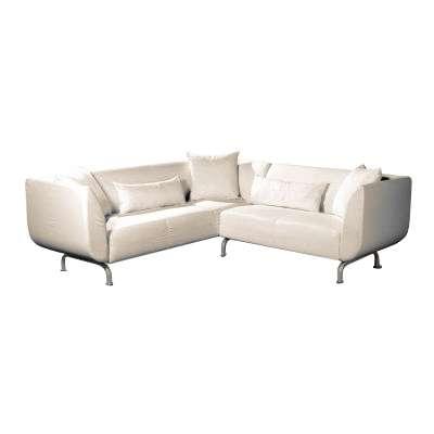 Pokrowiec na sofę narożną 3+2 Strömstad IKEA